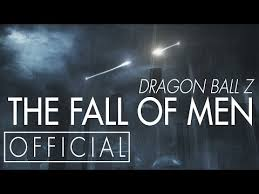 <b>Dragon Ball</b> Z: The Fall <b>of Men</b> [OFFICIAL] - YouTube