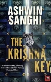 Book Review: The Krishna Key by Ashwin Sanghi: A Great Parallel Of Ancient With Modern