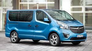 Risultati immagini per Opel vivaro combi