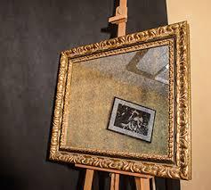 <b>Зеркала в багетных</b> рамах на заказ