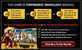 Real Money Slots - Play Slots Online at Real Money Casinos