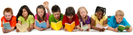 Image result for kids at library