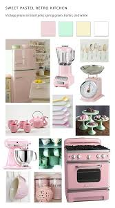 pastel kitchen australia