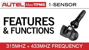<b>Autel MX</b>-<b>Sensor</b> 1-Sensor — Introduction - YouTube