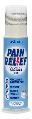 <b>Обезболивающий охлаждающий комфорт-гель для</b> тела Pain ...
