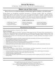 resume examples  resume template for education experienced teacher    resume examples  director of education objective of qualifications resume template for education areas of expertise