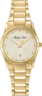 Наручные <b>часы Mathey</b>-<b>Tissot</b> (Мэтью Тиссо). Подлинные ...