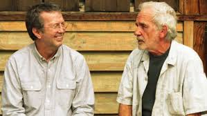 <b>Eric Clapton</b> And J.J. Cale: Notes On A Friendship
