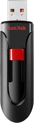 SanDisk 128GB Cruzer Glide USB 2.0 Flash Drive ... - Amazon.com