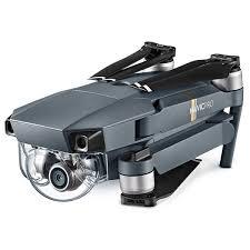 <b>Радиоуправляемый Квадрокоптер DJI Mavic</b> PRO + пульт д/у ...
