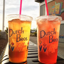 dutch bros corvallis on chill out today and grab dutch bros corvallis on chill out today 6 24 and grab a 32oz strawberry lime green tea or a 32oz peach vanilla black tea for just 2