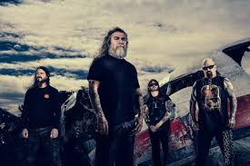 See <b>Slayer's</b> Violent 'The <b>Repentless</b> Killology' Movie Trailer ...