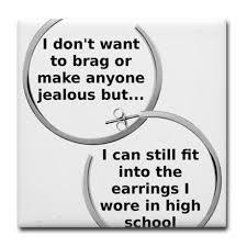 Earring Funny Quotes. QuotesGram via Relatably.com