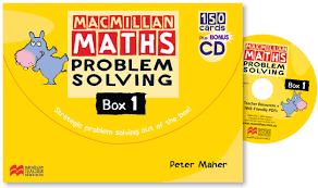 teacher resources macmillan maths problem macmillan maths problem solving box 1 cover