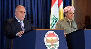 Bağdat'tan Erbil'e: Havaalanlarını devredin