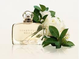Аромат дня: <b>Beautiful</b> Belle от <b>Estee Lauder</b>   Marie Claire