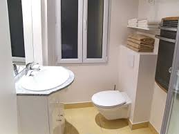 ideas decorate bathroom small bathroom remodel white painting wall themed white gloss vanity w
