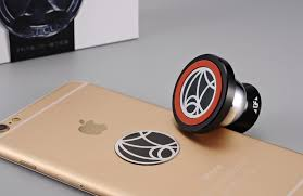 Upgraded Rotating <b>UF</b>-X Car <b>Universal Magnetic</b> Mobile Phone ...