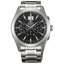 Характеристики модели Наручные <b>часы ORIENT TV01003B</b> на ...