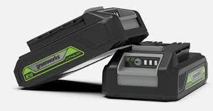 <b>Greenworks Аккумулятор</b> 2 А.ч. <b>24V</b>