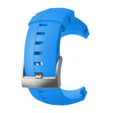 Силиконовый <b>ремешок Suunto Spartan Sport</b> Blue