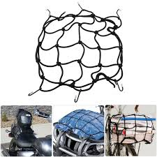 <b>Motorcycle</b>/Bicycle Cargo Net Universal <b>Heavy Duty Motorcycle</b> ...