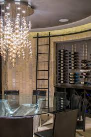 wine barrel furniture contemporary wine cellar glass chandelier box version modern wine cellar furniture