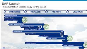 sap launch quot  methodology replacing bizx methodology for cloud     quot sap launch quot  methodology replacing bizx methodology for cloud implementation