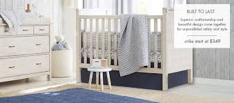baby furniture baby cribs baby bassinets pottery barn kids baby furniture images