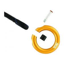 <b>Кольцо соединительное Petzl</b> Ring Open - купить в интернет ...