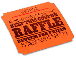 banquet raffle tickets raffle ticket