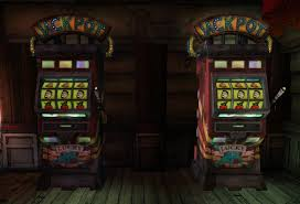 Slot Machine | Borderlands Wiki | FANDOM powered by Wikia
