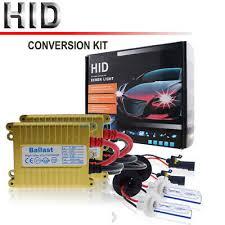 <b>55W</b> Gold Slim HID Xenon Conversion Kit <b>for Toyota Camry</b> Corolla ...