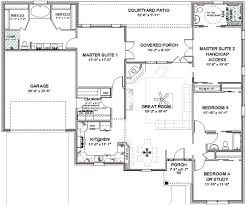 House Plans With Master Bedrooms   Smalltowndjs comMarvelous House Plans With Master Bedrooms   Master Bedroom House Plans