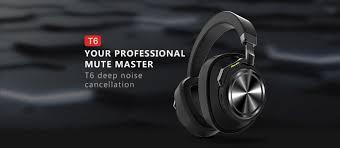 (Review) <b>Bluedio T6</b> Turbine Wireless Headphones