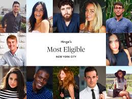 most eligible people in new york city according to hinge most eligible people in new york city according to hinge business insider