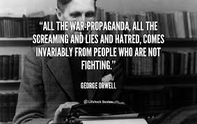 Quotes George Orwell