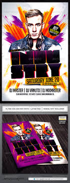 top 25 ideas about party flyer poster psd flyer top 25 ideas about party flyer poster psd flyer templates nightclub and party flyer