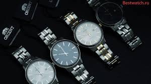Кварцевые <b>часы Orient</b> UNG8002W, UNG8003B, UNG8003D ...