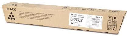 Купить <b>Картридж RICOH MP</b> C2503, черный в интернет ...