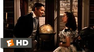 <b>Gone with the Wind</b> (1/6) Movie CLIP - Scarlett Meets Rhett (1939 ...