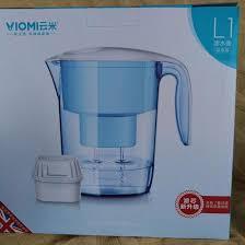Очиститель воды <b>Xiaomi Viomi</b> Filter Kettle L1 – купить в ...