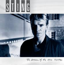 <b>Sting - The Dream</b> Of The Blue Turtles   Références   Discogs