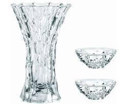 Купить Набор 3 предмета <b>SPHERE</b>: <b>ваза</b> + 2 подсвечника ...