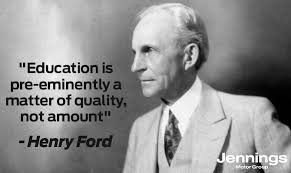 Henry Ford Quotes | Jennings Ford Direct Blog
