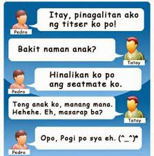 Funny Hugot Lines Collection! | Daily Pinoy Jokes via Relatably.com
