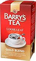 Barry's Tea <b>Gold Blend Loose</b> Tea 250g: Amazon.co.uk: Grocery