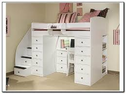 kids bunk beds with stairs and desk bunk beds stairs desk