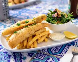 The <b>blue mermaid</b> Takeaway in London | Delivery Menu & Prices ...