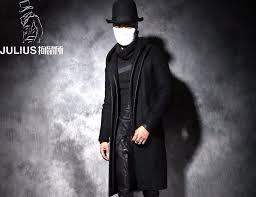 <b>S 5XL</b>!!Autumn/<b>winter men's</b> personality long hair repair and a hat ...